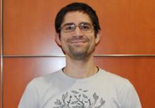 Adrian Amador